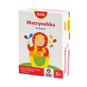 Matryoshka - La Scatola